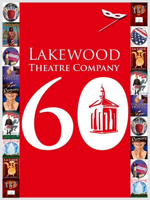 Celbrate Lakewood Theatre Company's 60th anniversary with wine