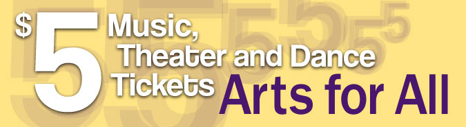 Arts For All - Portland Metro area