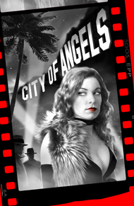 City of Angels at Lakewood Theatre Company