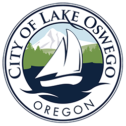City of Lake Oswego seal