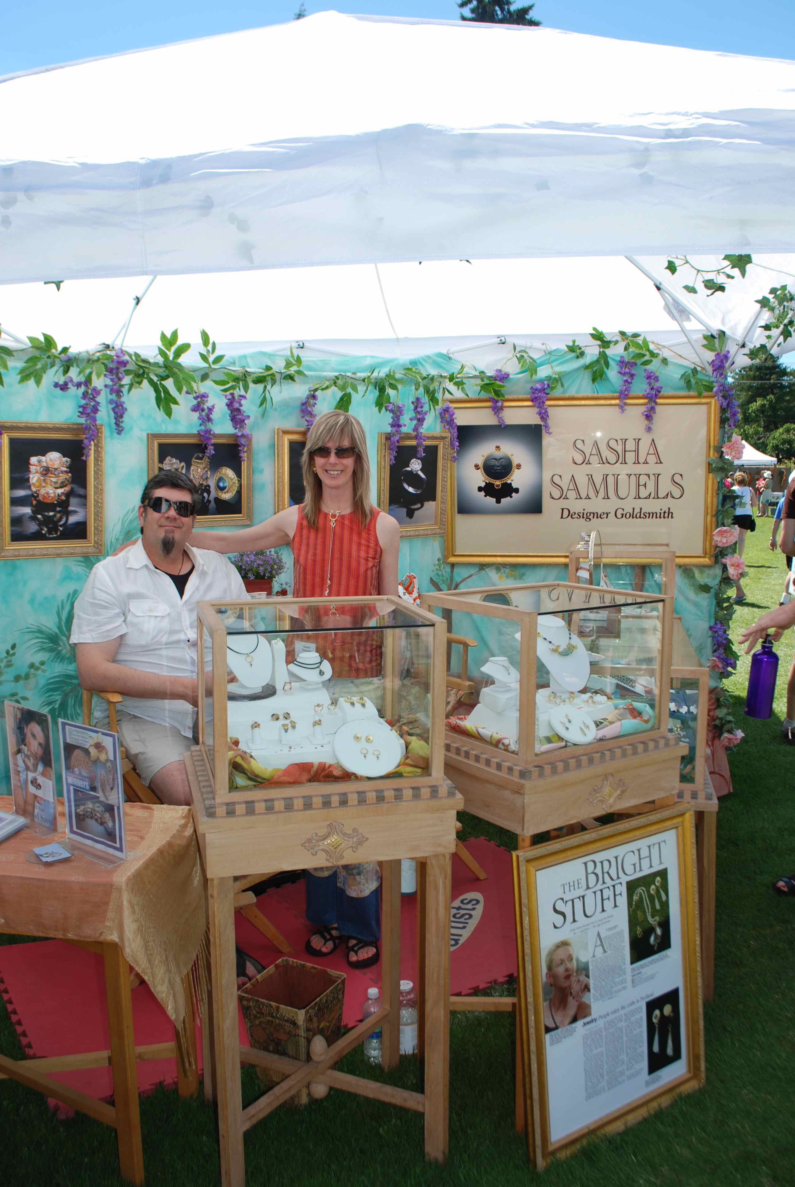 Festival: 2011 Craft Faire - Call For Entry
