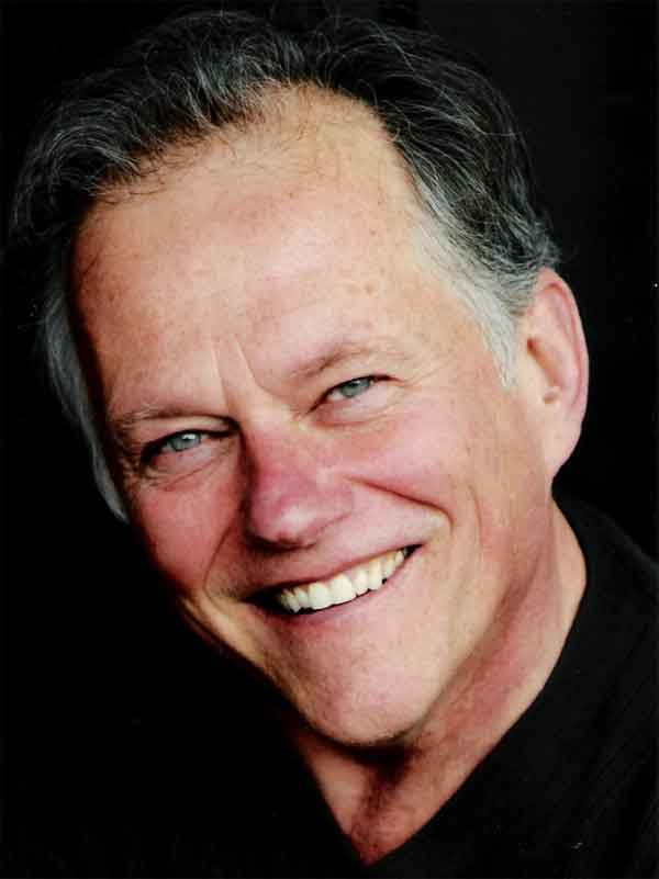 Ron Daum - Lakewood Theatre Company