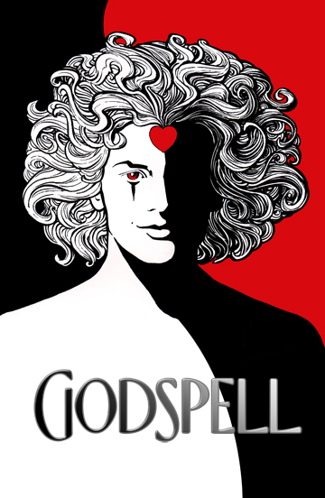 Godspell at Lakewood Theatre Company, Lake Oswego, Oregon