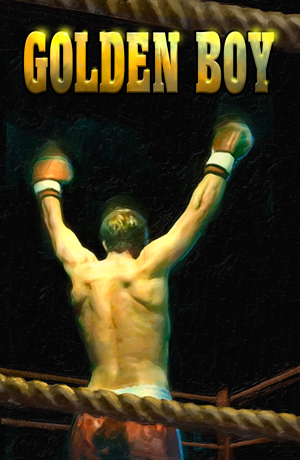 Golden Boy at Lakewood Theatre Company