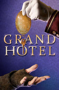 Grand Hotel logo at Lakewood