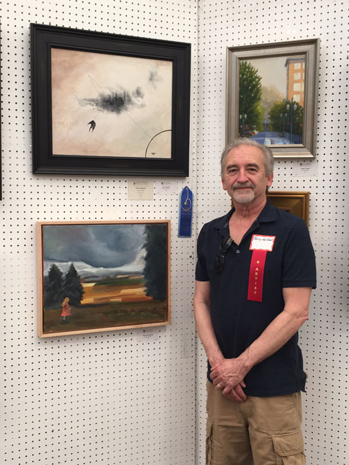 Lake Oswego Festival of the Arts - Open show Call for Artists