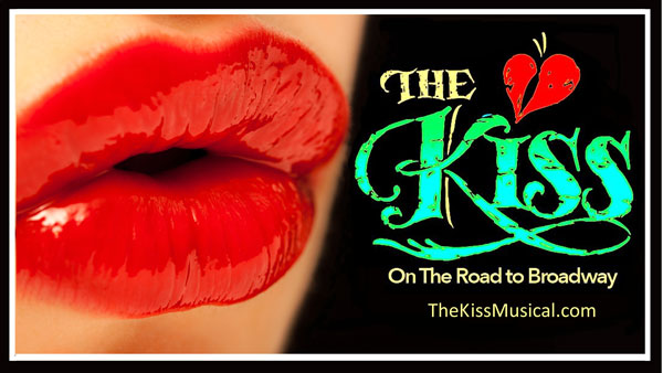 The Kiss, a staged event at Lakewood