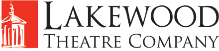 Lakewood Theatre logo
