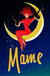 Mame at Lakewood Theatre Company, May 1 - June 14, 2015