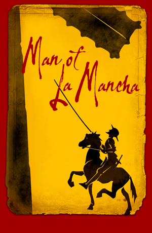 Man of La Mancha at Lakewood Theatre Company, Lake Oswego, Oregon