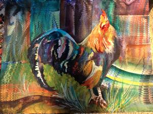 """Don't Fence Me In,"" Marilyn Davis - 2013 Lake Oswego Festival of the Arts.jpg"