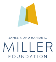 James F. & Marion L. Miller Foundation sponsors special exhibit at the 2017 Lake Oswego Festival of the Arts
