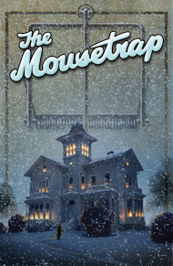 Auditions for The Mousetrap, Nov. 18, 2013 at Lakewood Theatre Company