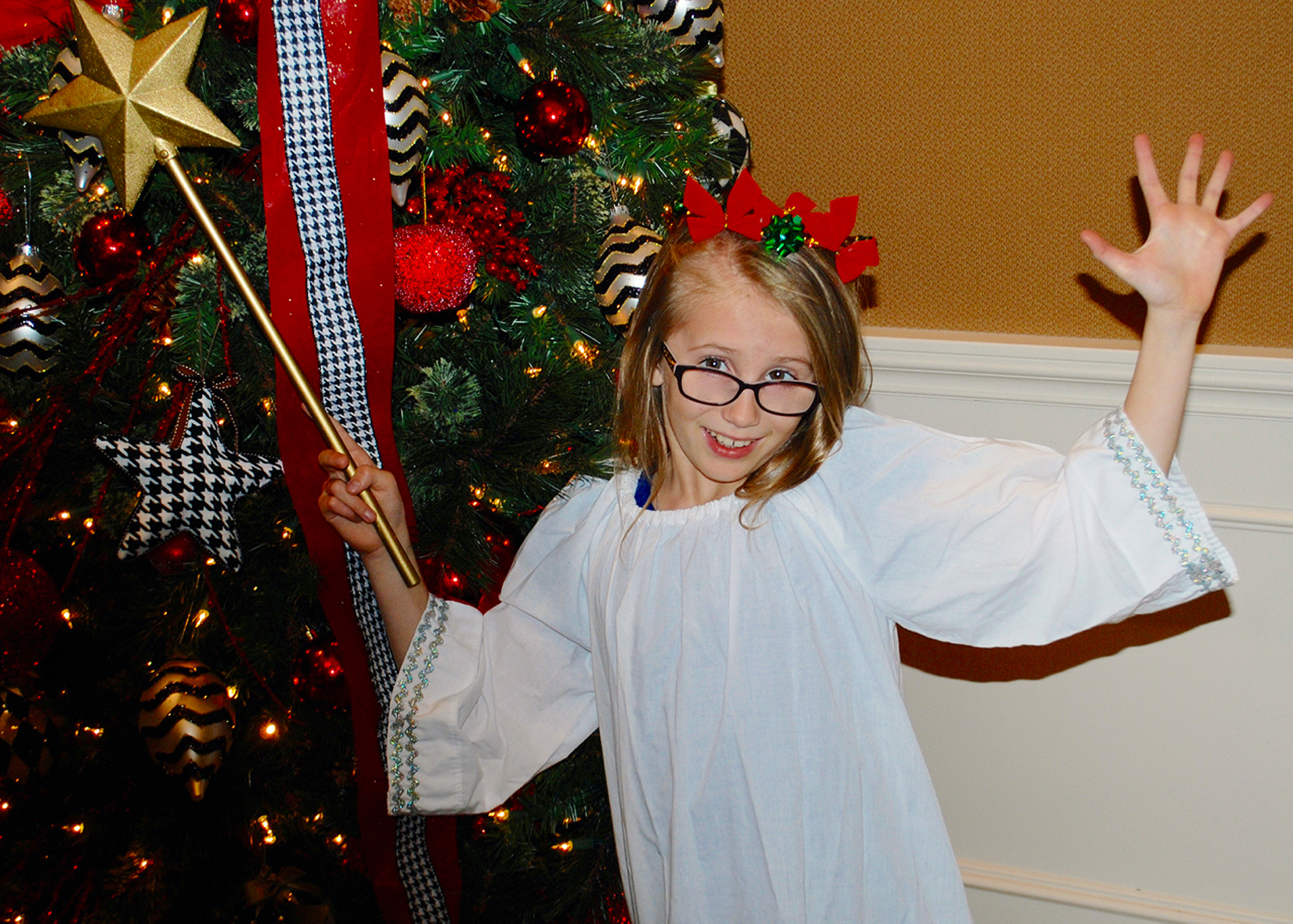 Best Christmas Pageant Ever - 2015, Lakewood Theatre Company