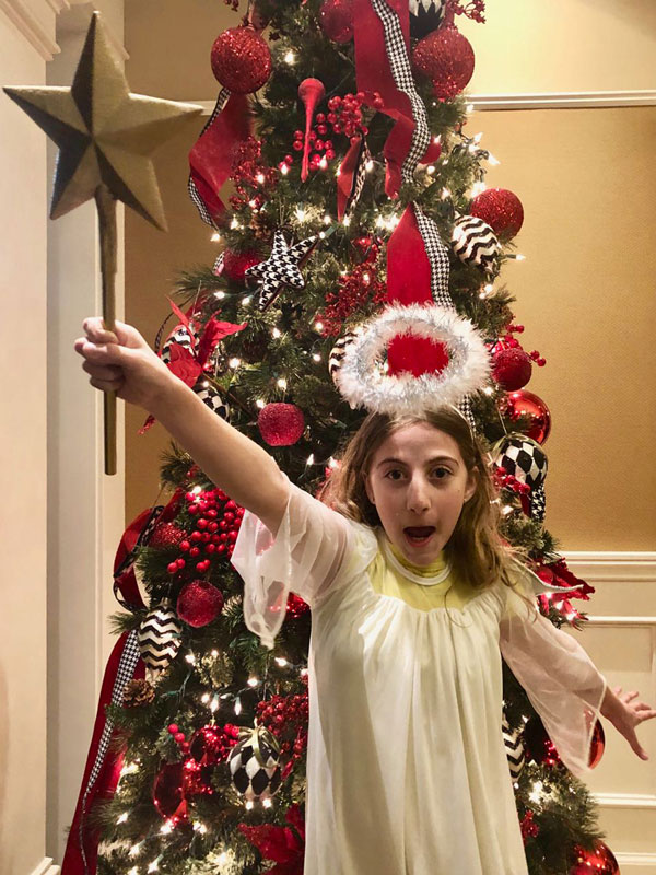 The Christmas Pageant.Lakewood Play The Best Christmas Pageant Ever 2018