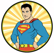 It's A Bird, It's A Plane, It's Superman at Lakewood Theatre Company, Oct. 24-25, 2014