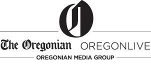 The Oregonian, media sponsor 2013-14 at Lakewood Theatre Company