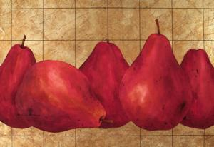 Red Pears VI, Bill Baily - 2013 Lake Oswego Festival of the Arts