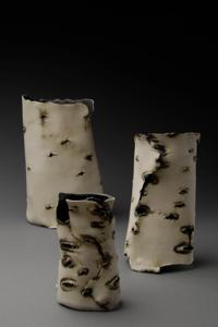 Birch Bark Pots, Huang - 2013 Lake Oswego Festival of the Arts.jpg